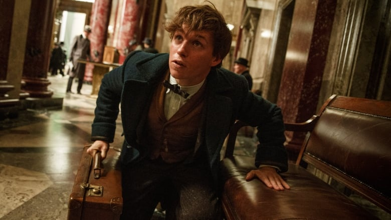 When does fantastic beasts take place