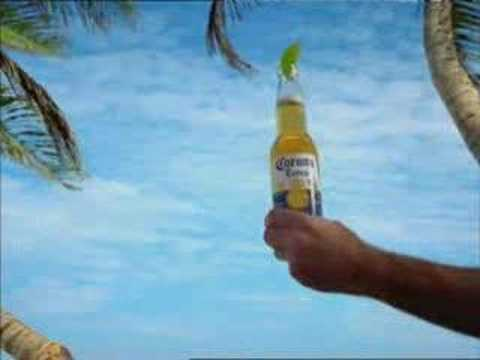 Where do they film the corona commercials