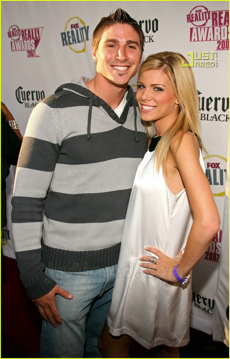 Who is danielle from big brother dating