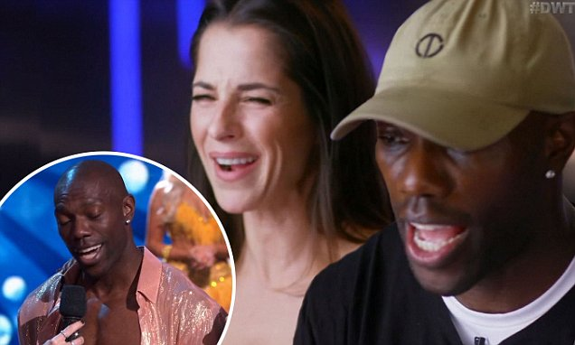 Who is terrell owens dating now