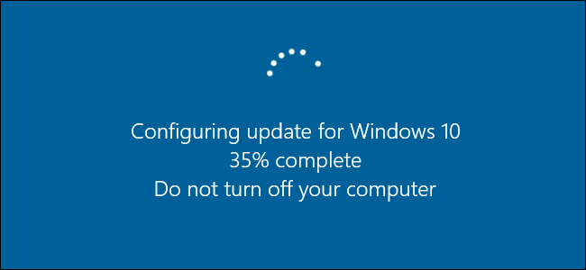 Windows 8 not updating properly