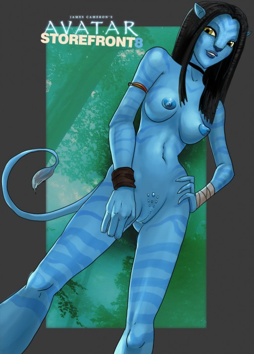 Avatar nude pictures