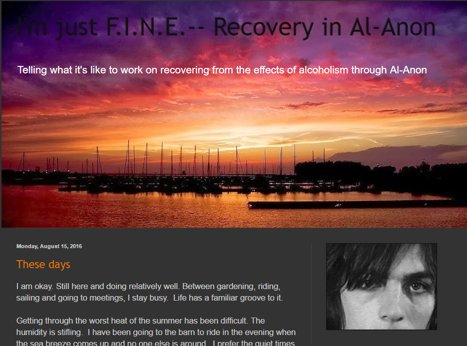 Dating site for recovering alcoholics - Learnovation®