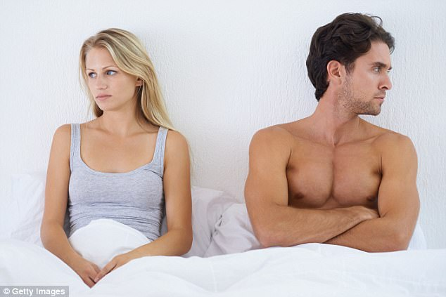 Overweight women and sexual desire