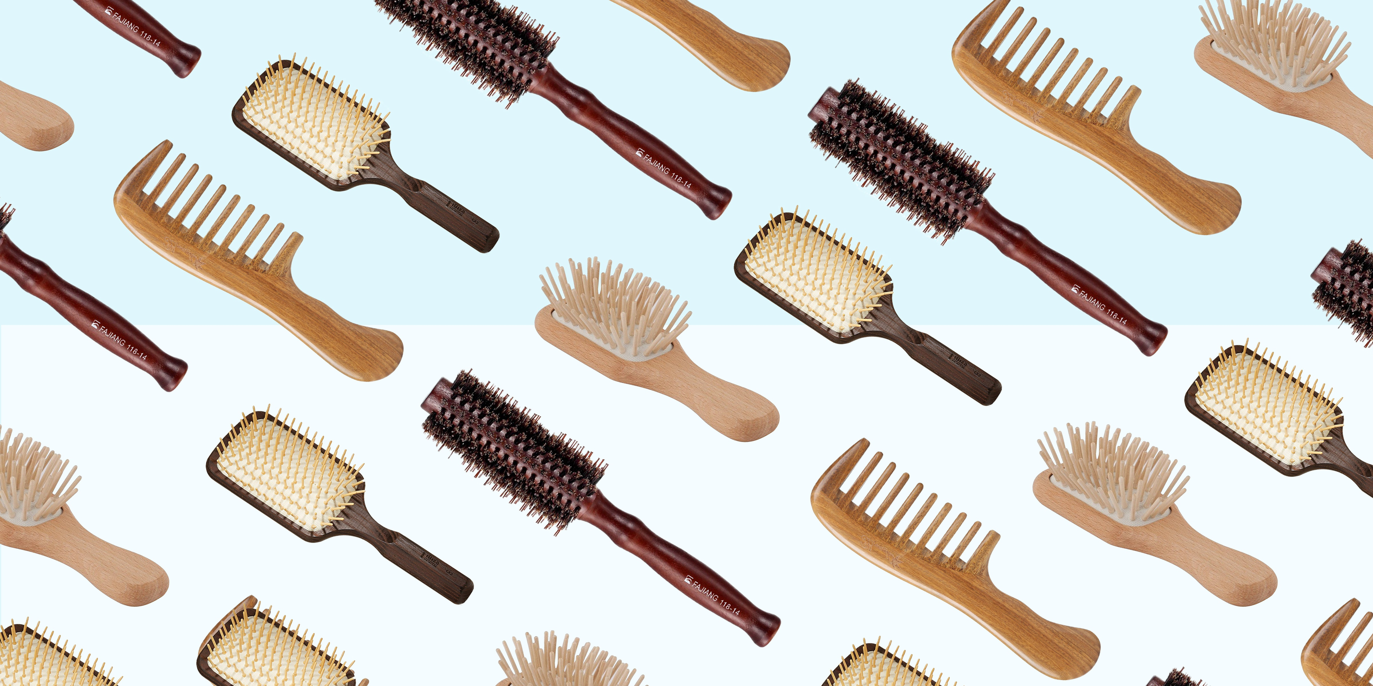 Best wide tooth comb for fine hair