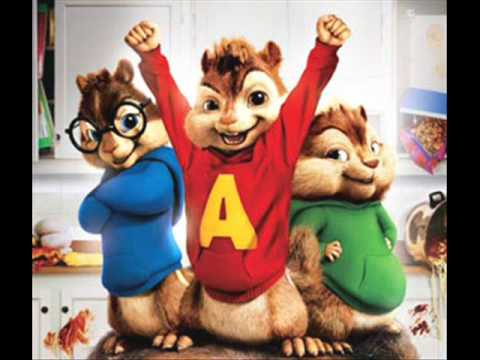 Alvin and the chipmunks girls names