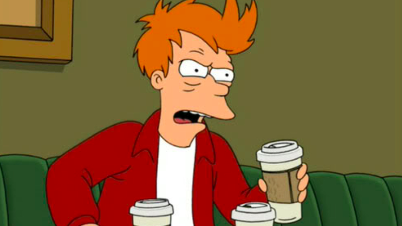 What to do for too much caffeine