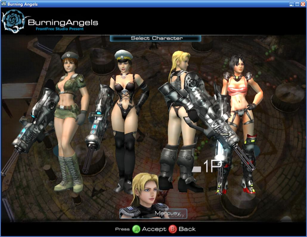Sexy game for pc
