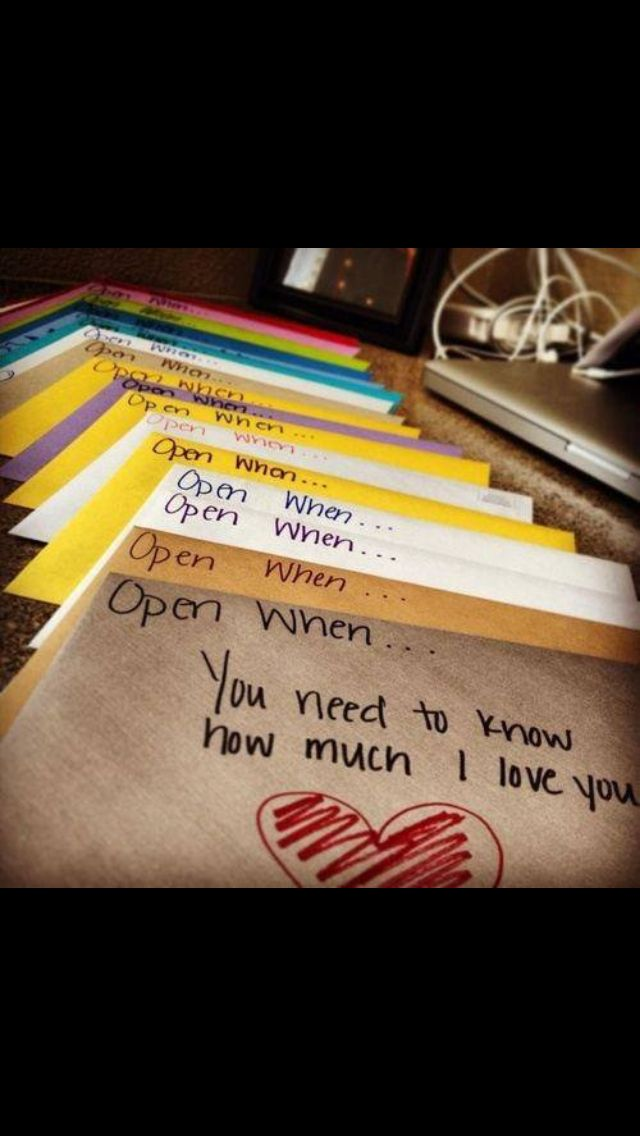 Nice things to give your girlfriend