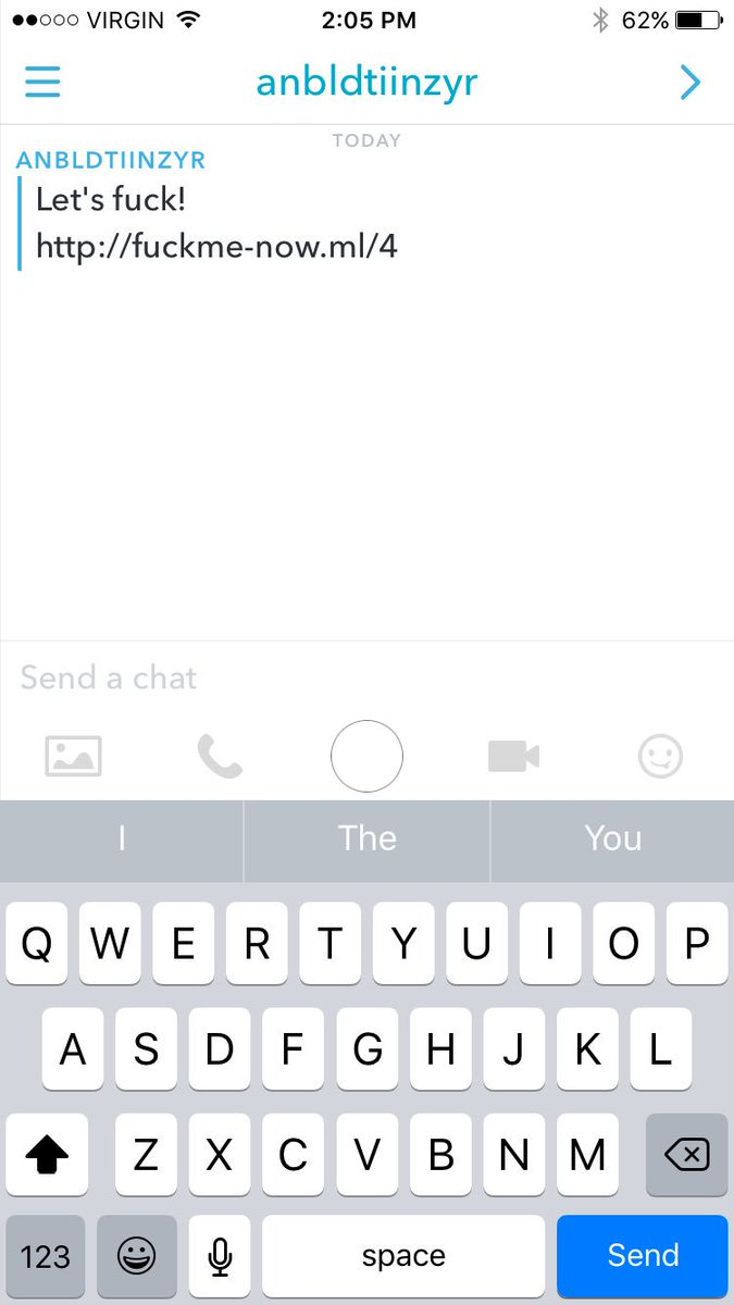 Porn users snapchat Best Sexting