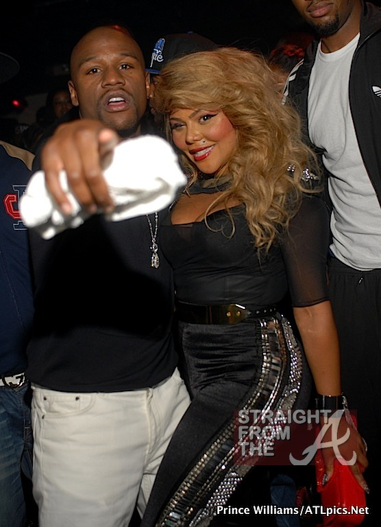 Who is lil kim dating 2010