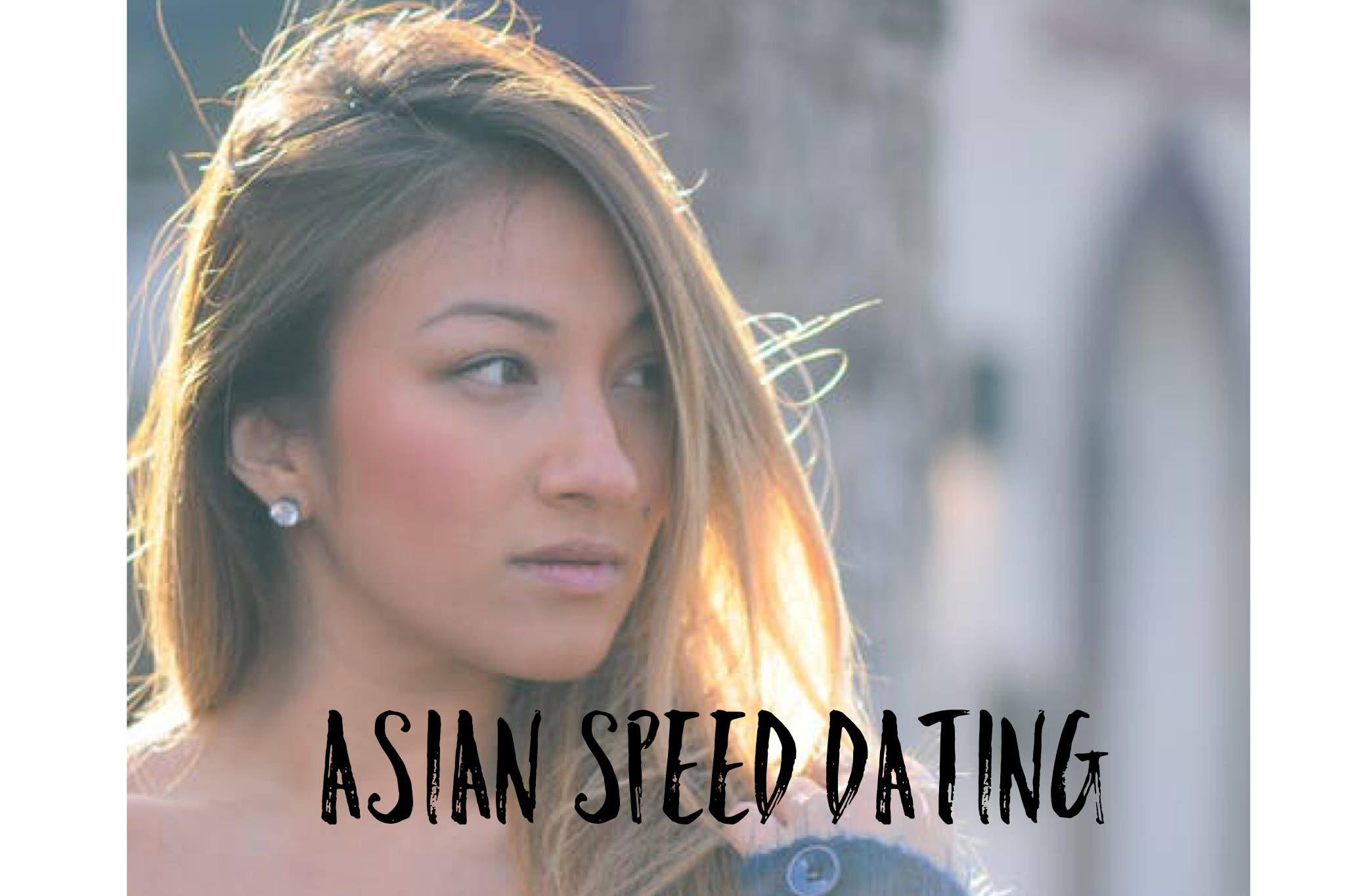 Asian speed dating in los angeles