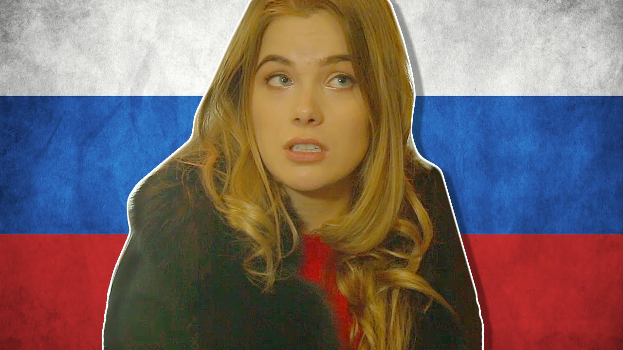 Russian girls and dating