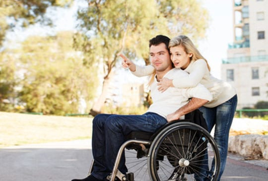 Disabled veteran dating sites