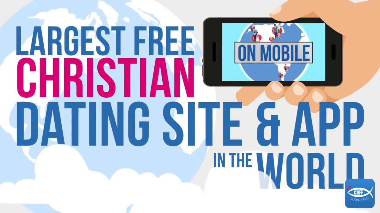 Christian dating for free mobile site