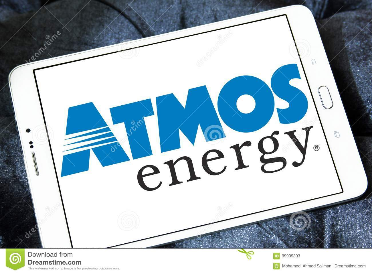 Atmos energy sign in