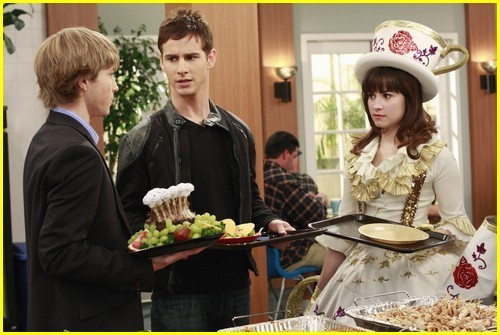 Sonny with a chance chad and sonny dating