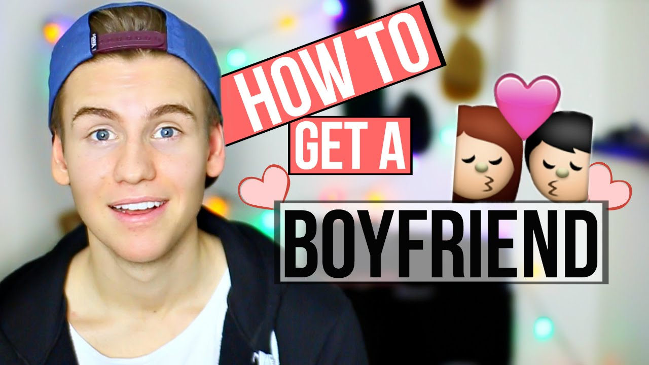 How to get a boyfriend if your gay