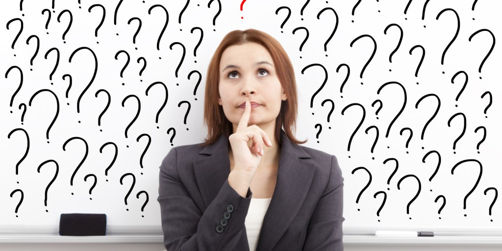 What type of question ask to a girl