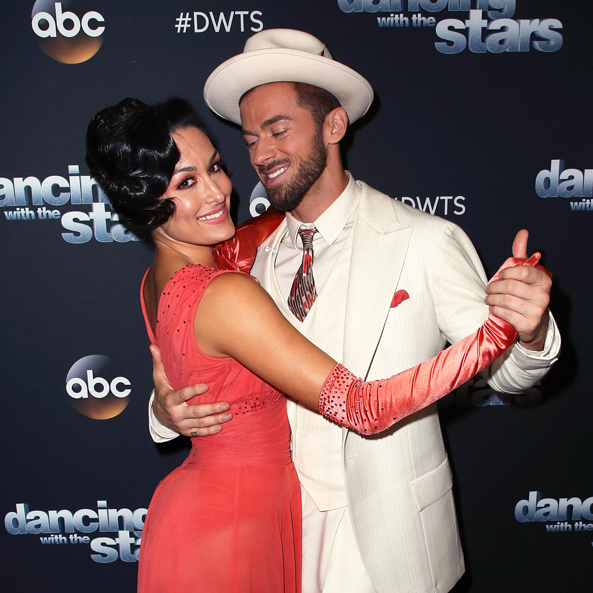 Dancing With the Stars: 10 Real-Life Couples | Billboard